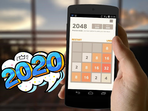 2048 Pro goodtube screenshots 1