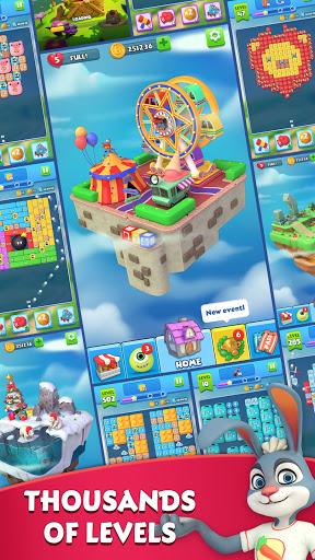 Brick Ball Blast: Free Bricks Ball Crusher Game 2.8.0 screenshots 7