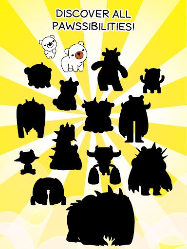 Bear Evolution - UnBEARably Fun Clicker Game screenshots 8