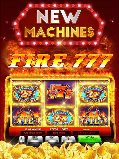 Slotsu2122 - Classic Slots Las Vegas Casino Games 2.2.5 Screenshots 7