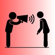 Frases e imágenes de reproche  Icon