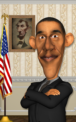 Obama 2021 screenshots 14