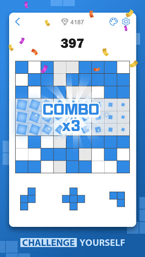 Block Blast Sudoku 1.1.8 screenshots 4