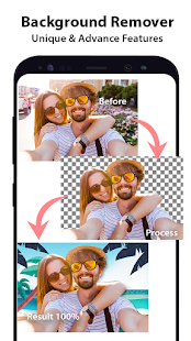 Remove.ai BG - Remove background from your image