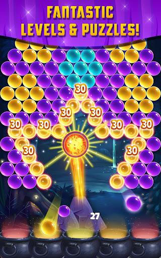 Bubbles Fairy Craft  screenshots 2