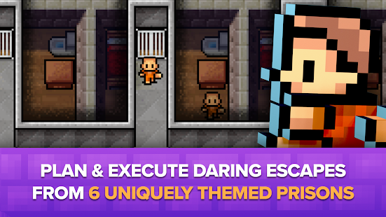 The Escapists: Prison Escape – Trial Edition 636064 screenshots 2