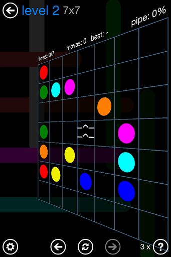 Flow Free: Bridges 4.4 screenshots 10