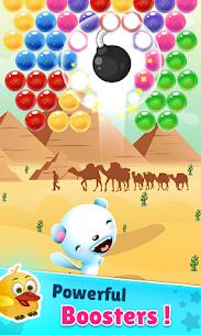 Bubble Birds Pop – Bubble Pop Shooter Games 5