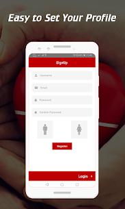 Health Tracker : Body Health Tracker 2