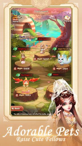 Royal Chaos  screenshots 7