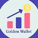 Golden Wallet