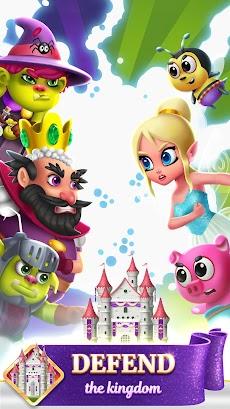 Princess Alice - Bubble Shooter Gameのおすすめ画像4