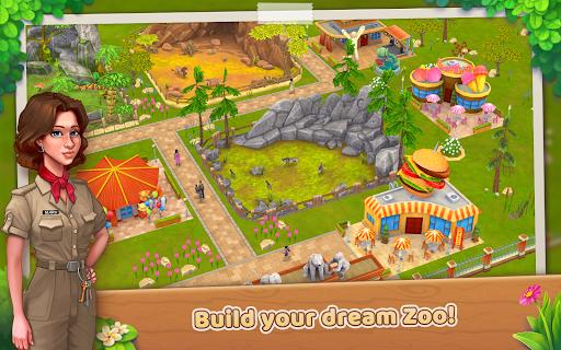 Animal Garden: Zoo and Farm APK MOD Download 1