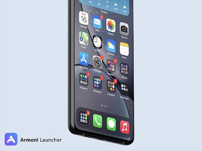 Armoni Launcher PRO (BIG UPDATE) Apk Free Download 3
