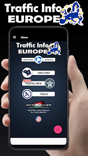 Traffic Info Europe & For Pc   Download And Install (Windows 7, 8, 10, Mac) 1