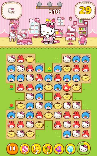 Hello Kitty Friends 1.9.0 screenshots 15