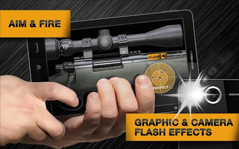 Free Weaphones Firearms Simulator 4