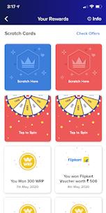 WINDS: Rewards, Shopping, Bills, Recharges, Offers 0.5.5 (MOD + APK) Download 3