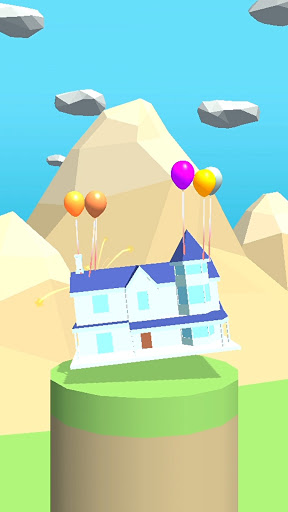 Floating Balloons 1.1.9 screenshots 4