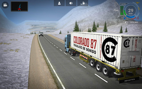 Grand Truck Simulator 2 1.0.29n13 Screenshots 20
