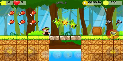 jungle world adventure 2020 u2013 adventure game 15.8 screenshots 9
