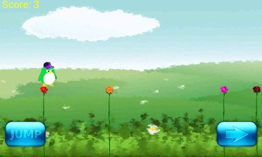Groovy Penguin - Free Rhythm Beat Based Music Game  screenshots 2