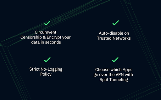 Windscribe VPN  Screenshots 9