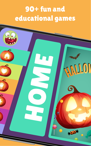 Hatch Kids - Games for learning and creativity 2.2.0 screenshots 1
