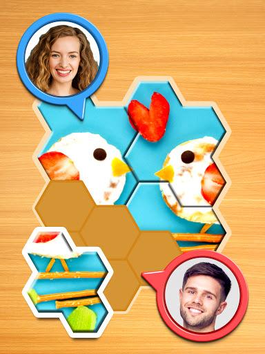 Jigsaw Puzzles Hexa ud83eudde9ud83dudd25ud83cudfaf 2.2.9 screenshots 13