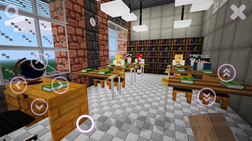 Schoolgirls Craft  screenshots 1