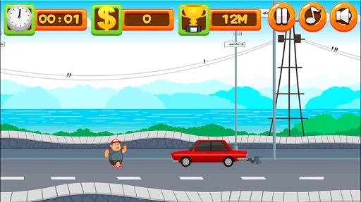 Crazy Runner 2020  screenshots 3