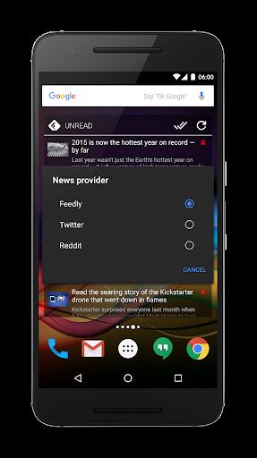 Chronus Information Widgets android2mod screenshots 15