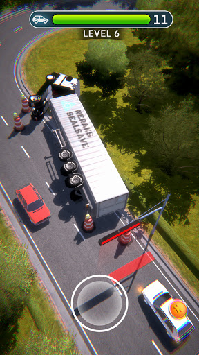 Crazy Traffic Control 0.8 screenshots 2