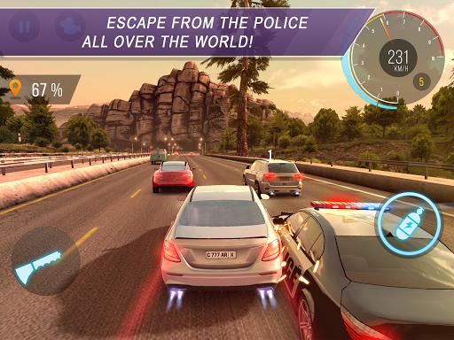 CarX Highway Racing Apkfinish screenshots 9