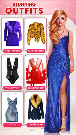 Fashion Games - Dress up Games, Free Makeup Games  screenshots 3