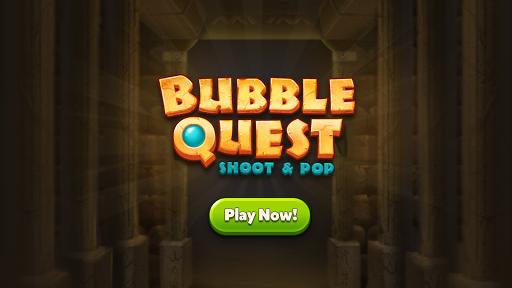 Bubble Quest! Shoot & Pop Game 21.0310.00 screenshots 3