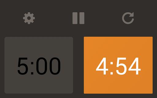 Chess Clock 1.0.4 Screenshots 9