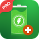Battery Doctor - Phone Faster and Cleaner
