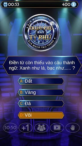 Triu1ec7u Phu00fa Hay Tu1ef7 Phu00fa - Trieu Phu Hay Ty Phu 1.1.3 screenshots 2