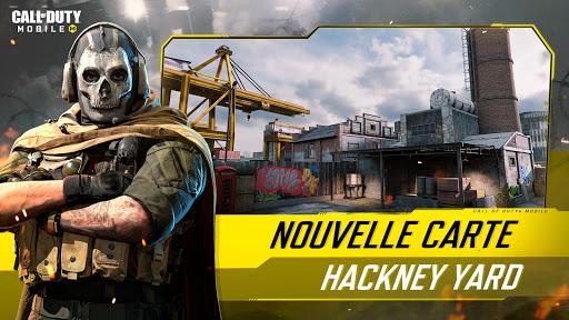 Télécharger Gratuit Call of Duty®: Mobile APK MOD (Astuce) screenshots 2