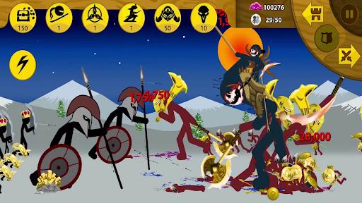 Stickman War 2 1.0.0 screenshots 5