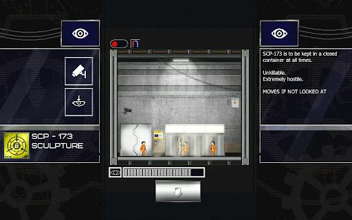 SCP - Viewer  screenshots 4