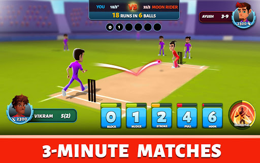 Hitwicket Superstars - Cricket Strategy Game 2020 3.6.21 screenshots 19
