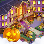 Merge Manor: Sunny House icon