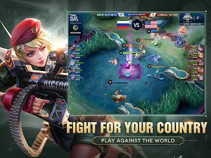 Mobile Legends: Bang Bang 1.5.97.6541 Screenshots 13