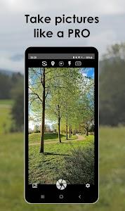 PicSure Pro - Advanced Camera app 1.2 (Paid) (SAP)