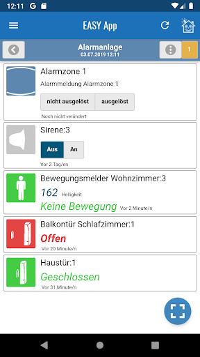 EASY App 2.9.6 Screenshots 3