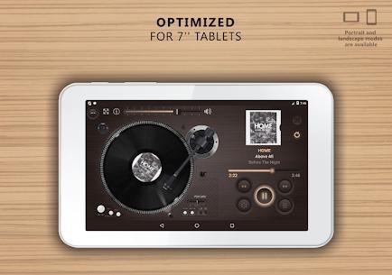 Vinylage Music Player Mod Apk (No Ads) 9
