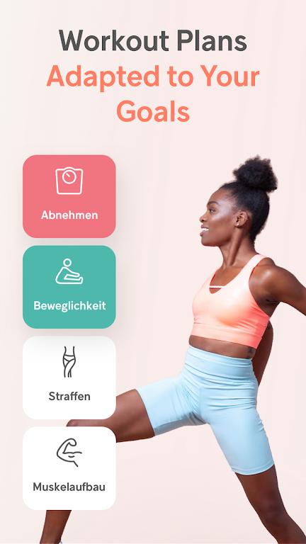 Gymondo: Fitness & Yoga. Get fit & feel happy  poster 5