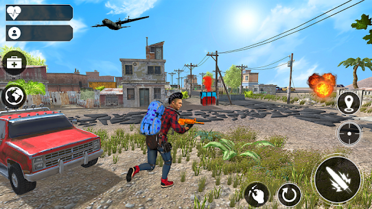 Firing squad battleground free fire 3d – Fps Games Hack Online (Android iOS) 3